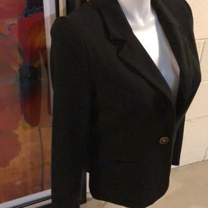 Ny Collection black blazer